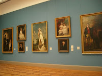 Quadros europeus - European paintings
