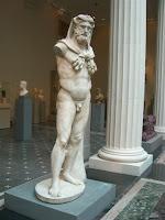Escultura grega - Greek sculpture