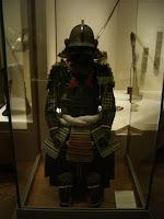 Armadura japonesa - Japanese armor