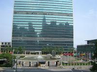 Nações Unidas - United Nations