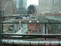 WTC de novo - WTC again