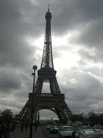 Torre Eiffel - Eiffel Tower