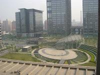 Parque Tecnológico - Science Park