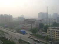Poluição - Pollution