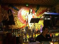 Banda do bar chinês - Chinese bar band