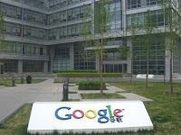 Prédio do Google - Google building