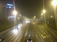 Grandes avenidas - Big avenues