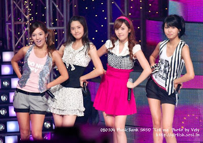 korean girls generation