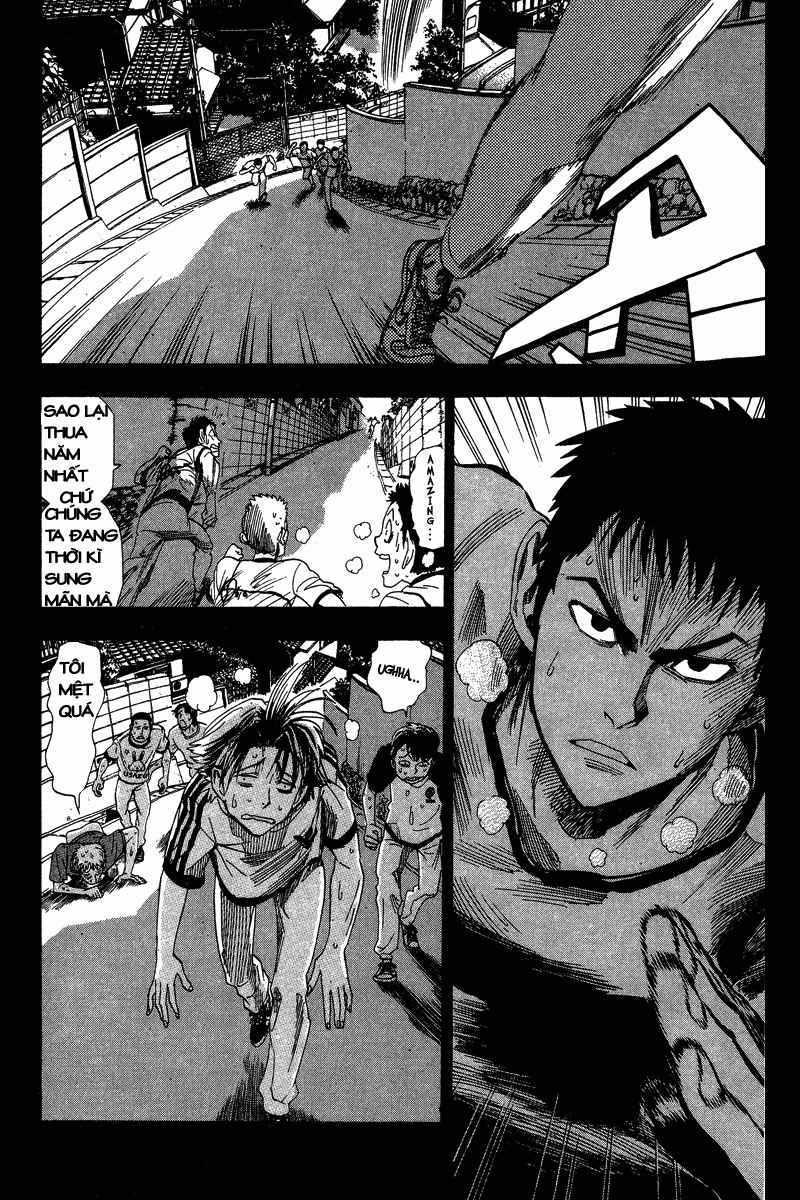 Eyeshield 21 chapter 37 trang 13