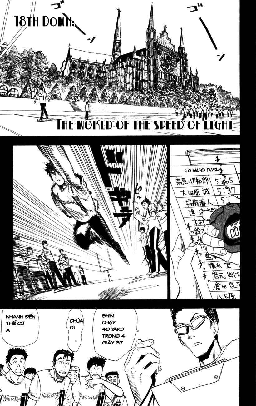 Eyeshield 21 chapter 18 trang 2