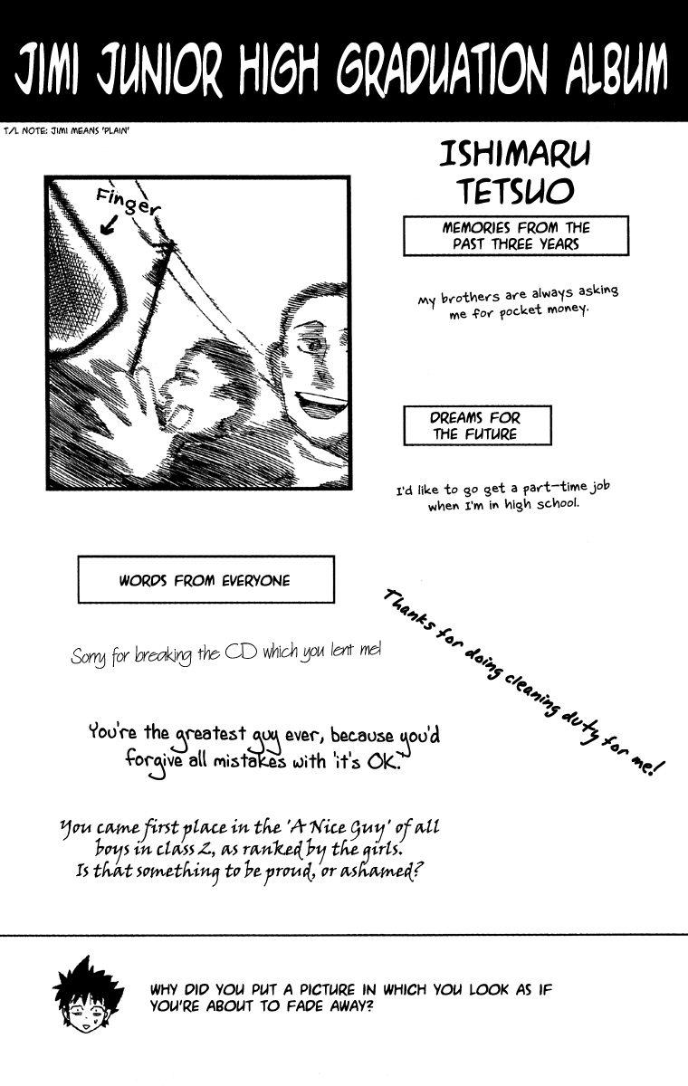 Eyeshield 21 chapter 61 trang 18