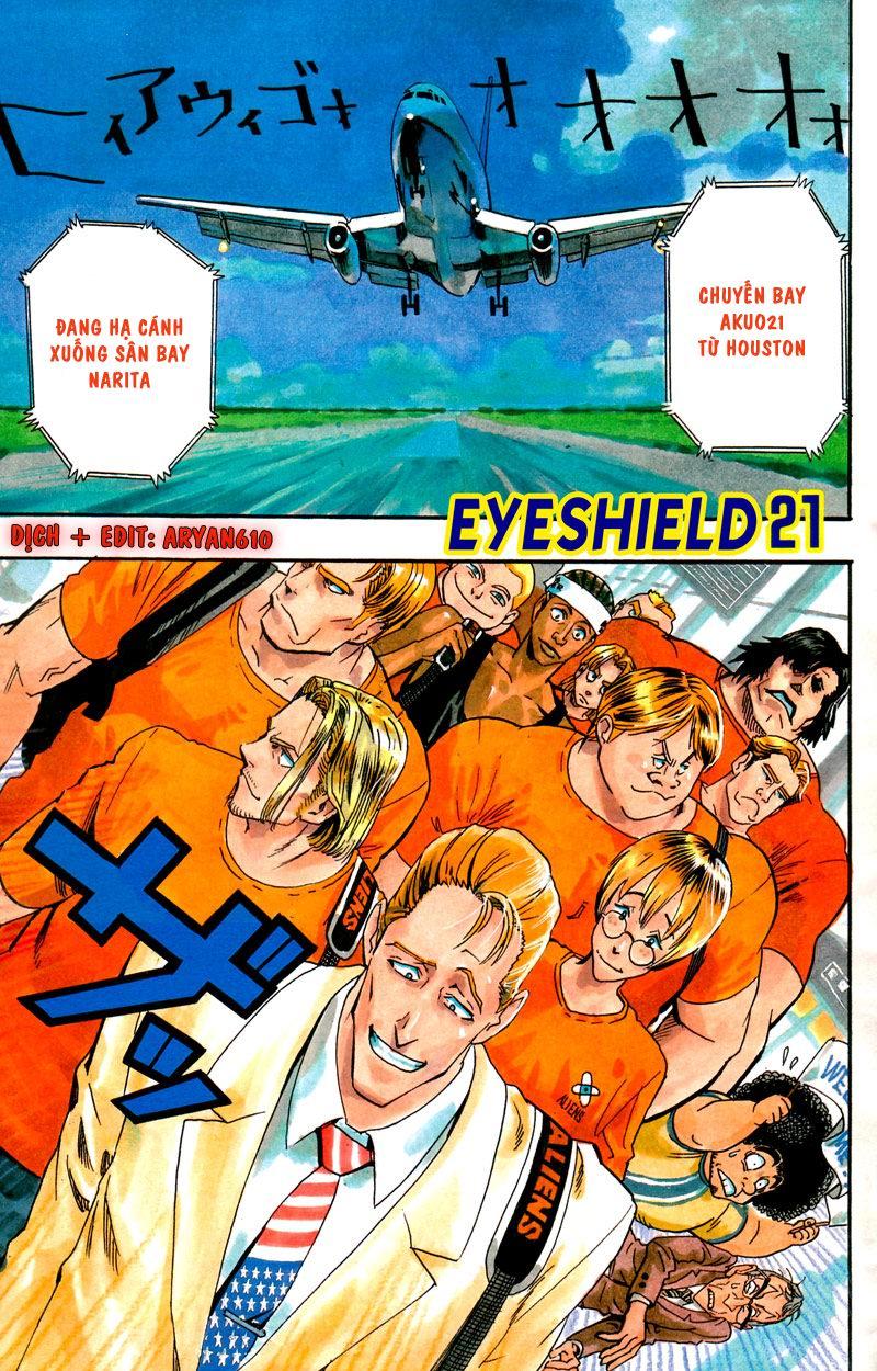 Eyeshield 21 chapter 59 trang 2