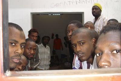 libia, sbarchi, governo
