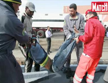 African refugees deported in Libya
