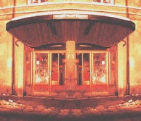 Indurain - 'Hornstull Cinema'