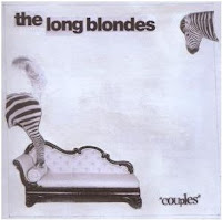 The Long Blondes - ''Couples''