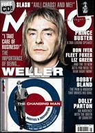 Paul Weller - Mojo June 2008