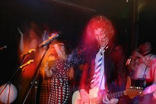 I'm From Barcelona live @ Bronson - Ravenna 2007