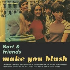 Bart and Friends 'Make You Blush'