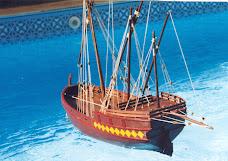 caravela de 1492