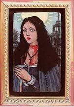 Saint Felicity