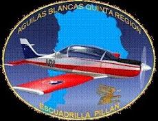 "Escuadrilla ""Pillán"" - Viña del Mar"