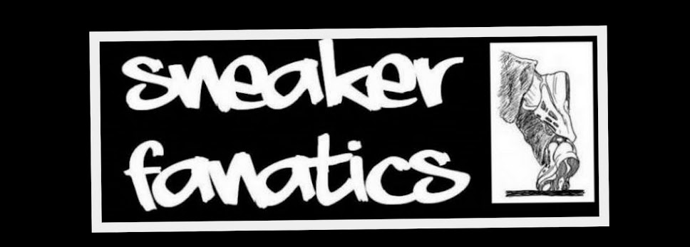 Welcome to Sneaker Fanatics!: May 2010