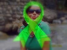 Yo soy verde y tu?