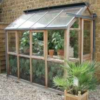 Build Your Own Greenhouse: Build Your Own Lean-to ...