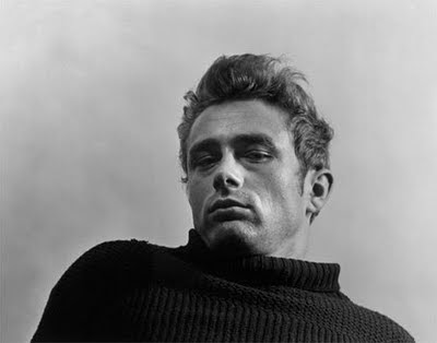 El surgo nasogeniano de James Dean