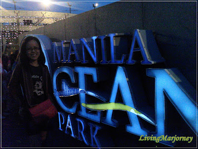 Ocean Park's Maiden of The Sea