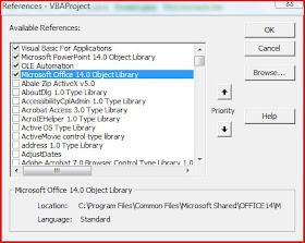 VBA Tips & Tricks: Run Excel Macro from Powerpoint VBA