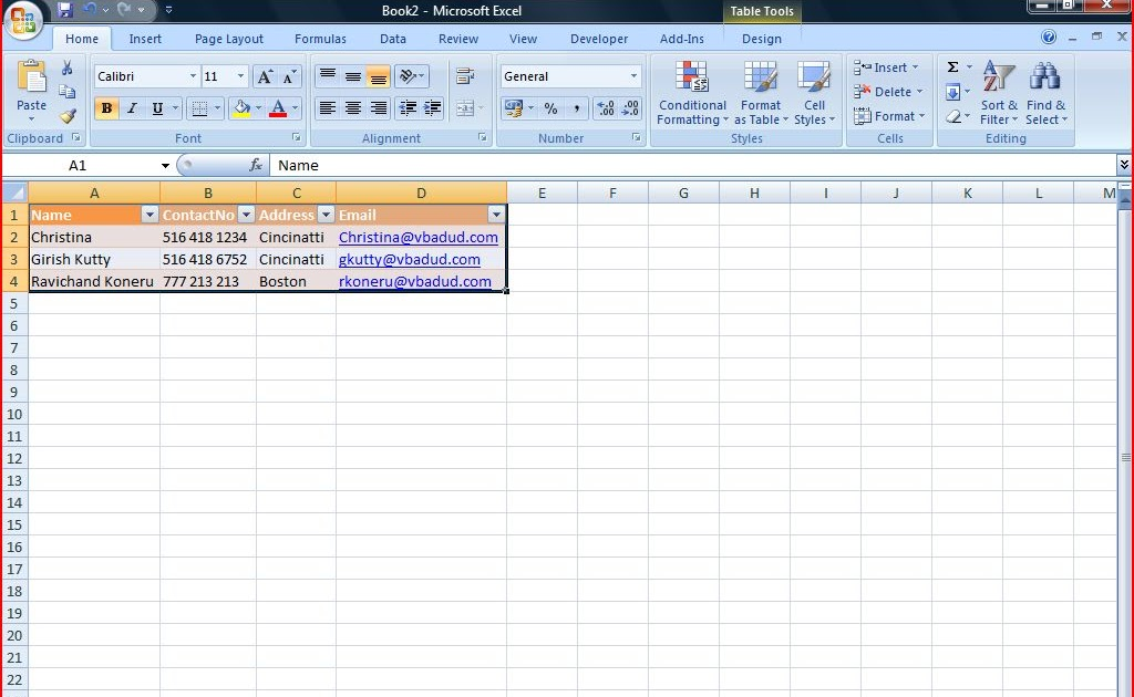 VBA Tips  Tricks Update Word Document with Excel Information using VBA - how to make a chart in word