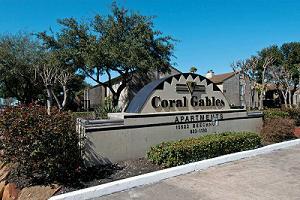 Coral Gables Apartments Houston Tx