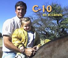 Programa: C-10 en el campo