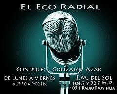 El Eco Radial