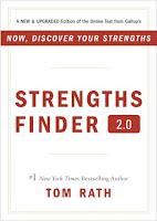 Strengths Finder 2.0, Découvrez vos forces ! , de Tom Rath
