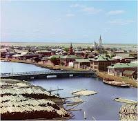 Tobolsk en 1910
