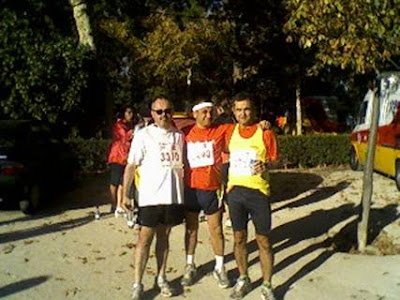 MADRID CORRE X MADRID