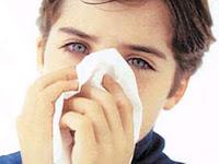 Grip ve soğuk alğınlığı