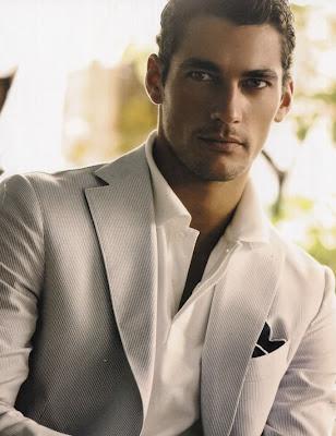 Menyok Enak Ashton Kutcher Calvin Klein Model