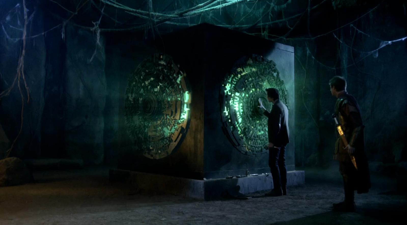 Tardis Wallpaper Hd The Inside Trekker Doctor Who 5 12 The Pandorica Opens Review