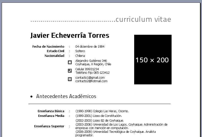 Formato Curri Elita Mydearest Co