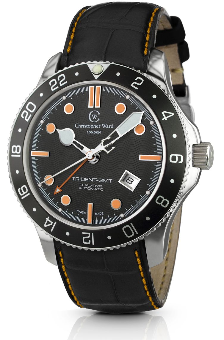 are christopher ward watches any good