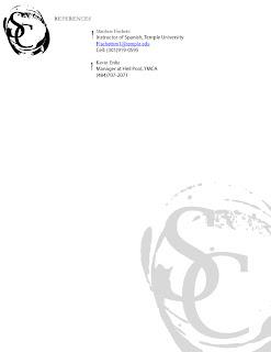 Sadie Comito's Portfolio: Cintron Energy Drink Re-branding