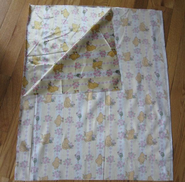 Crafting Motherhood Nightgown Tutorial