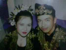 Loving Couple - Gambar Kahwin