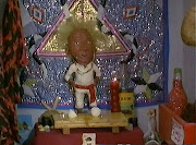 The Mighty Jobu