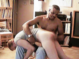 Vistavideo softcore gay flex appeal