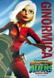 Monsters Vs Aliens Trailers Reviews Pictures News Monsters Vs Aliens Cast Characters Part I